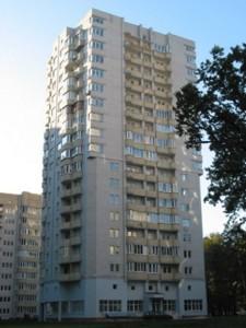 Квартира Котельникова Михаила, 35, Киев, Z-100775 - Фото1