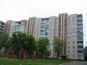 Квартира Панча Петра, 7, Киев, Z-551181 - Фото1