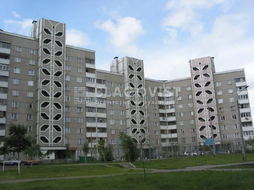 Квартира F-45423, Симиренко, 22б, Киев - Фото 1
