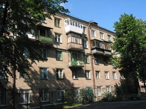 Квартира Дружби Народів бул., 32а, Київ, R-20372 - Фото1