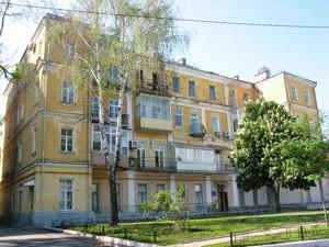 Квартира В.Житомирська, 26б, Київ, Z-587157 - Фото1