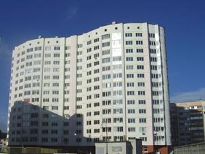 Квартира Черняховского, 11г, Бровары, Z-1594157 - Фото1
