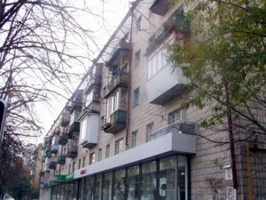 Apartment Lesi Ukrainky boulevard, 16, Kyiv, R-34307 - Photo
