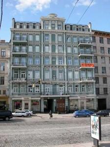 Офіс, Музейний пров., Київ, Z-1259637 - Фото