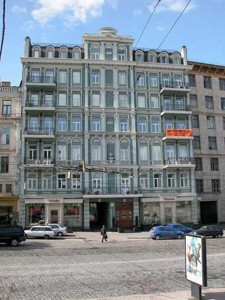 Квартира Музейный пер., 2а, Киев, H-25283 - Фото