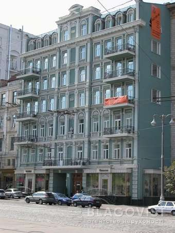Нежитлове приміщення, H-25284, Музейний пров., Київ - Фото 2