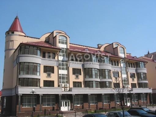 Квартира E-38013, Оболонская набережная, 11, Киев - Фото 5