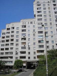 Офис, Первомайского Леонида, Киев, G-5273 - Фото1