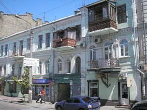 Квартира Межигорская, 22, Киев, Z-101153 - Фото
