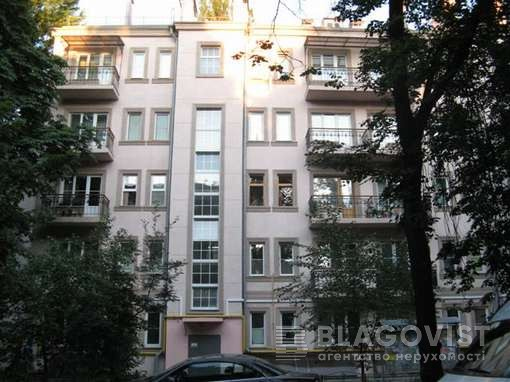 Офис, Z-261276, Шелковичная, Киев - Фото 1