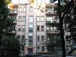 Офис, Шелковичная, Киев, Z-261276 - Фото1