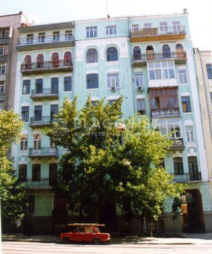 Квартира R-18515, Шота Руставели, 27, Киев - Фото 2
