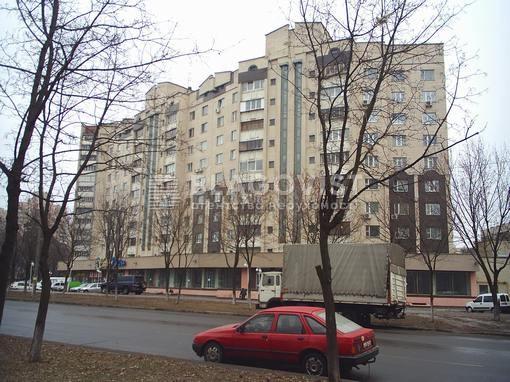 Квартира P-24835, Харківське шосе, 58, Київ - Фото 1