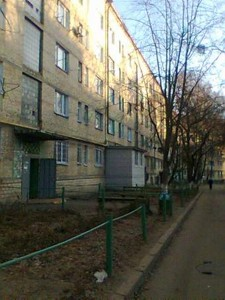 Квартира Корольова Академіка, 10в, Київ, D-37234 - Фото