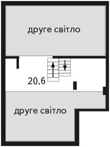 Офис, Никольско-Слободская, Киев, B-75925 - Фото 3