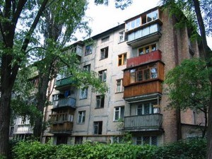 Apartment Gavela Vaclava boulevard (Lepse Ivana), 79б, Kyiv, Z-596017 - Photo