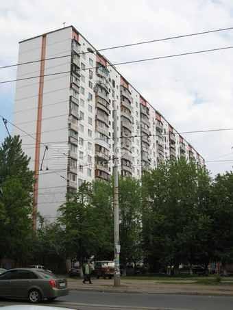 Квартира D-36557, Полярная, 3, Киев - Фото 1