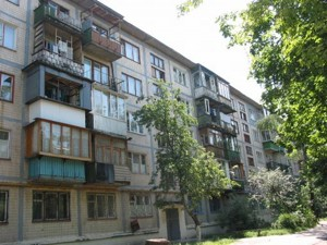 Квартира Героїв Космосу, 1б, Київ, Z-639829 - Фото
