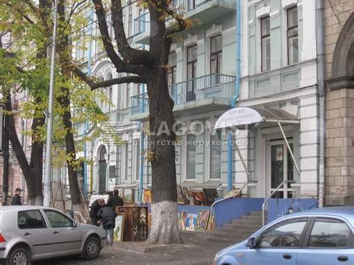 Квартира Z-10446, Владимирская, 7, Киев - Фото 2
