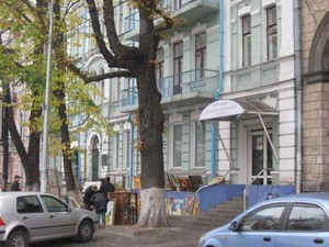Квартира Владимирская, 7, Киев, Z-10446 - Фото2