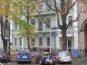 Квартира Володимирська, 7, Київ, R-27233 - Фото 1