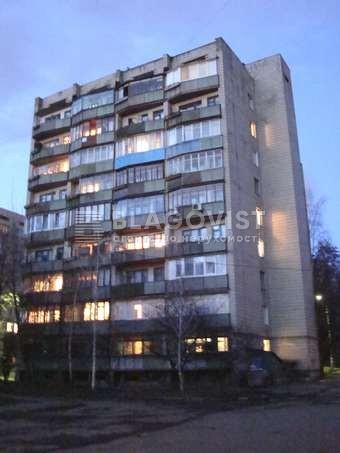 Квартира C-99012, Шепелева Николая, 11а, Киев - Фото 1