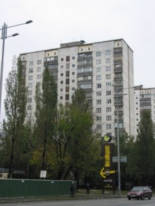 Apartment Lypkivskoho Vasylia (Urytskoho), 32, Kyiv, Z-690929 - Photo