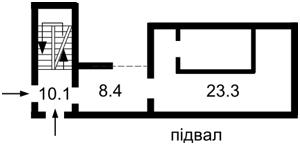 Магазин, Тимошенка Маршала, Київ, Z-718272 - Фото 4