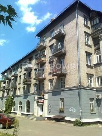 Квартира Z-684000, Вышгородская, 16, Киев - Фото 1