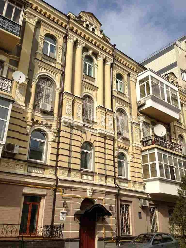 Квартира B-76036, Большая Житомирская, 24б, Киев - Фото 1