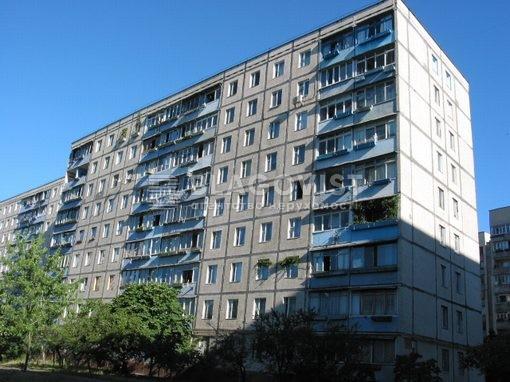 Квартира Z-228977, Шухевича Романа просп. (Ватутина Генерала просп.), 30а, Киев - Фото 1