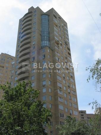 Квартира M-36130, Никольско-Слободская, 6б, Киев - Фото 1