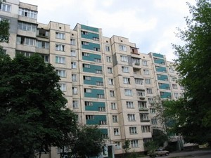 Квартира Пражская, 21/2, Киев, Z-731958 - Фото