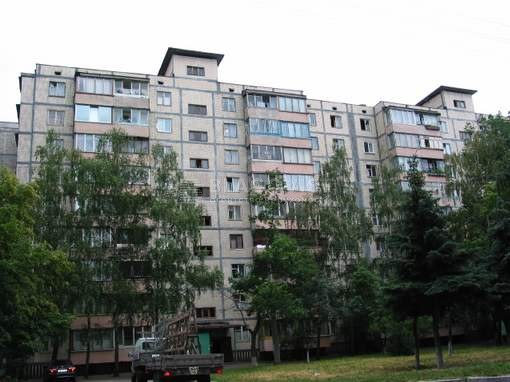 Квартира, Z-739832, 10а
