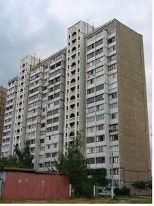 Квартира Панча П., 11а, Київ, Z-749635 - Фото1