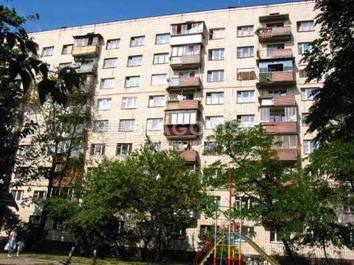 Квартира Z-270638, Русановская наб., 8/1, Киев - Фото 1
