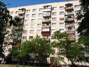 Квартира Русанівська наб., 8/1, Київ, Z-270638 - Фото1