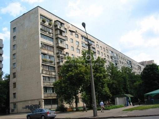 Квартира Z-793019, Победы просп., 66, Киев - Фото 1