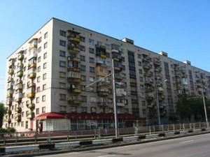 Apartment Borshchahivska, 117/125, Kyiv, M-37667 - Photo