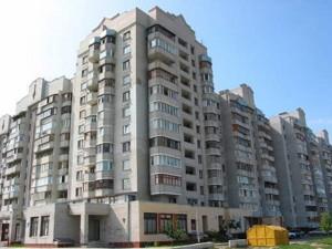 Квартира Вільямса Академіка, 9 корпус 1, Київ, Z-712575 - Фото