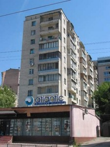 Квартира Дмитриевская, 96/98, Киев, D-31234 - Фото