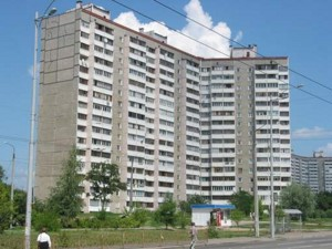 Квартира Єфремова Академіка (Уборевича Командарма), 18, Київ, Z-714432 - Фото 1