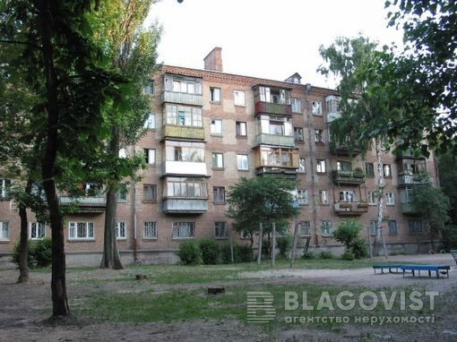 Квартира C-108604, Ольжича, 4, Киев - Фото 1