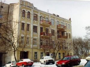 Квартира Предславинська, 24, Київ, R-34000 - Фото