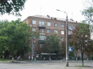 Нежилое помещение, Новодарницкая, Киев, R-29322 - Фото