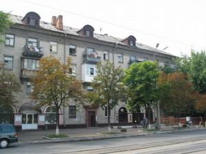 Квартира Ялтинская, 24/23, Киев, Z-587312 - Фото