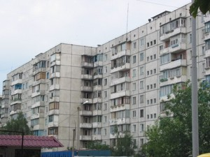 Квартира Тулузы, 3, Киев, C-107144 - Фото1