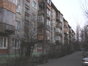 Квартира Гашека Я.бул., 6, Київ, F-41177 - Фото