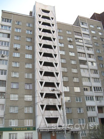Квартира E-35489, Заболотного Академика, 20, Киев - Фото 1