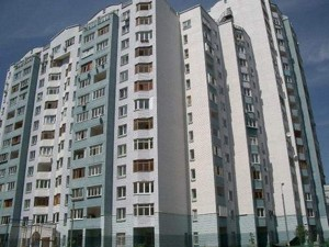 Квартира Ахматовой, 16б, Киев, Z-625464 - Фото1
